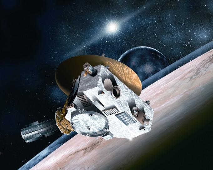 미국항공우주국(NASA) 제공